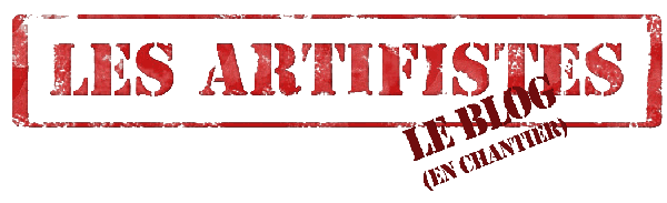 Les Artifistes Logo